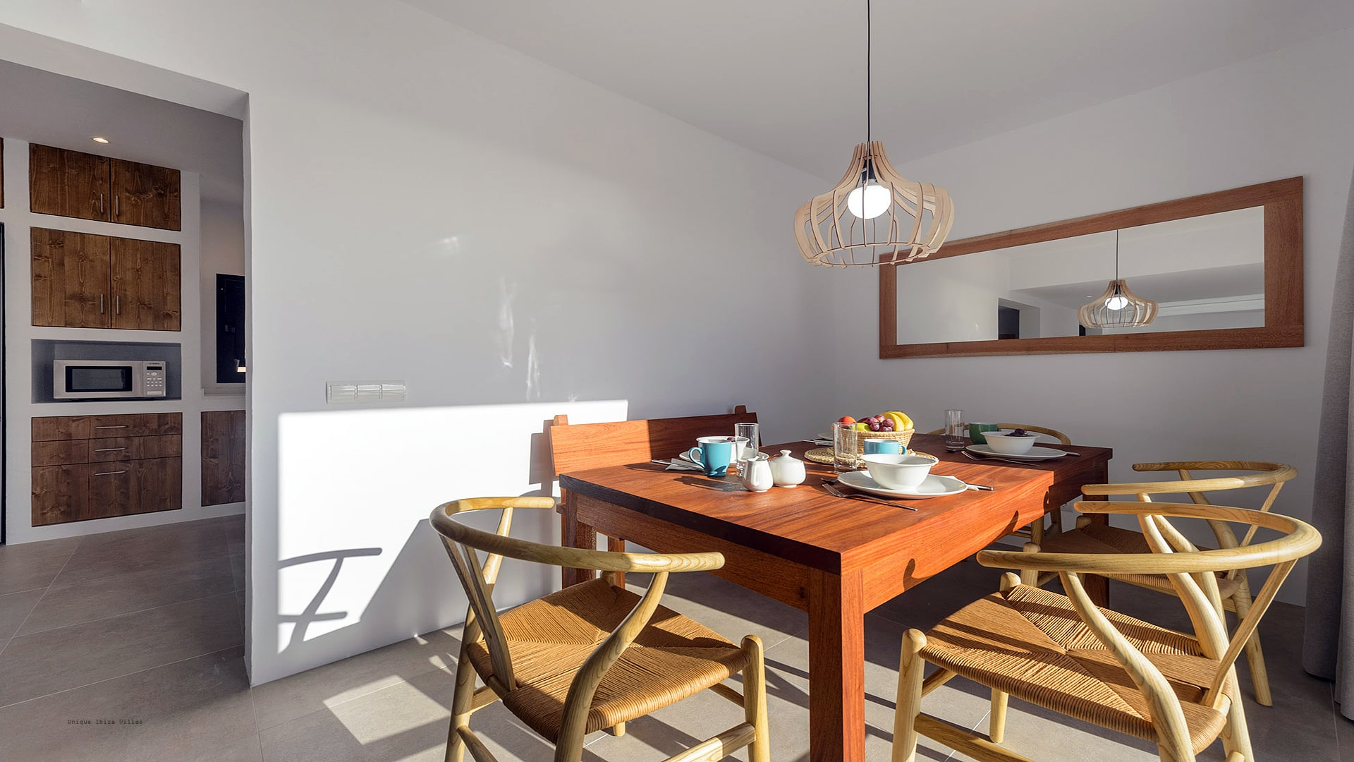 Villa Can Tamanaco Ibiza 37