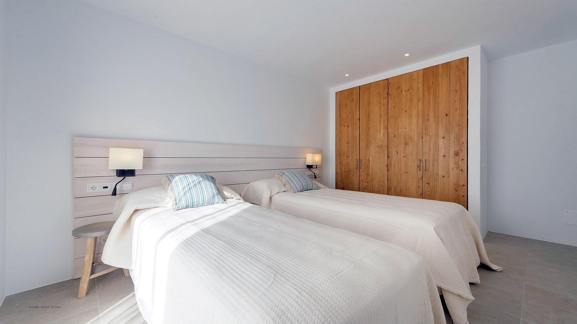Villa Can Tamanaco Ibiza 39 Bedroom 1