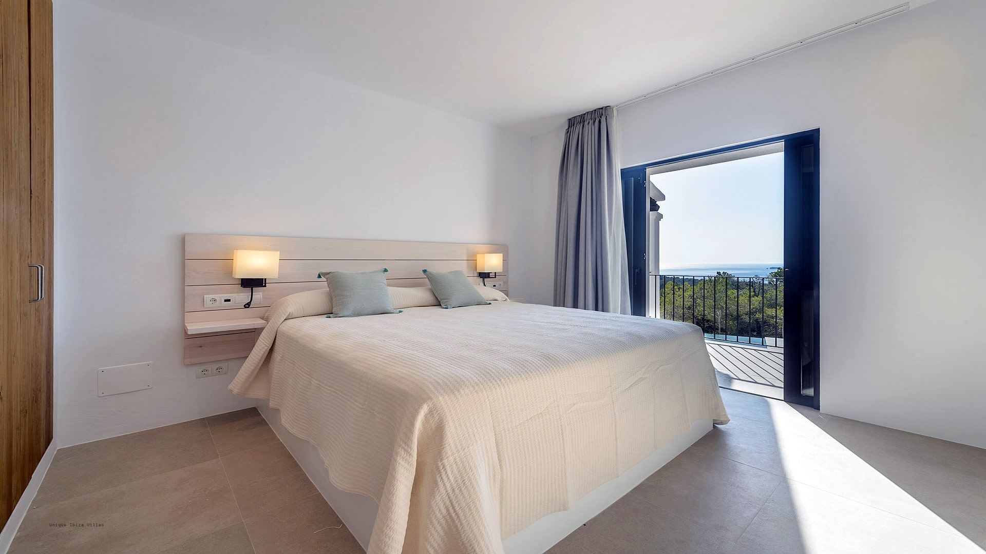 Villa Can Tamanaco Ibiza 41 Bedroom 2