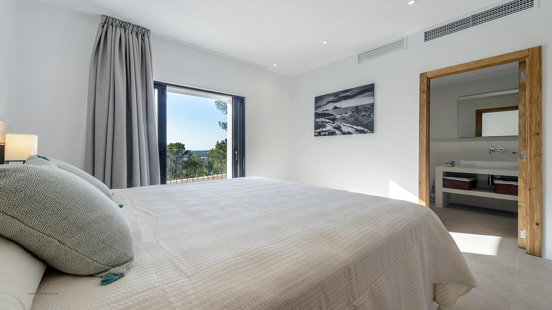 Villa Can Tamanaco Ibiza 42 Bedroom 2