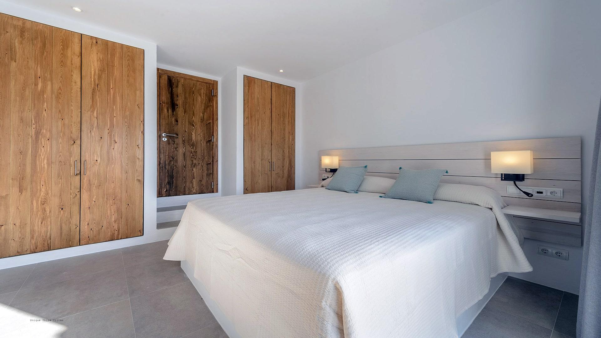 Villa Can Tamanaco Ibiza 43 Bedroom 2