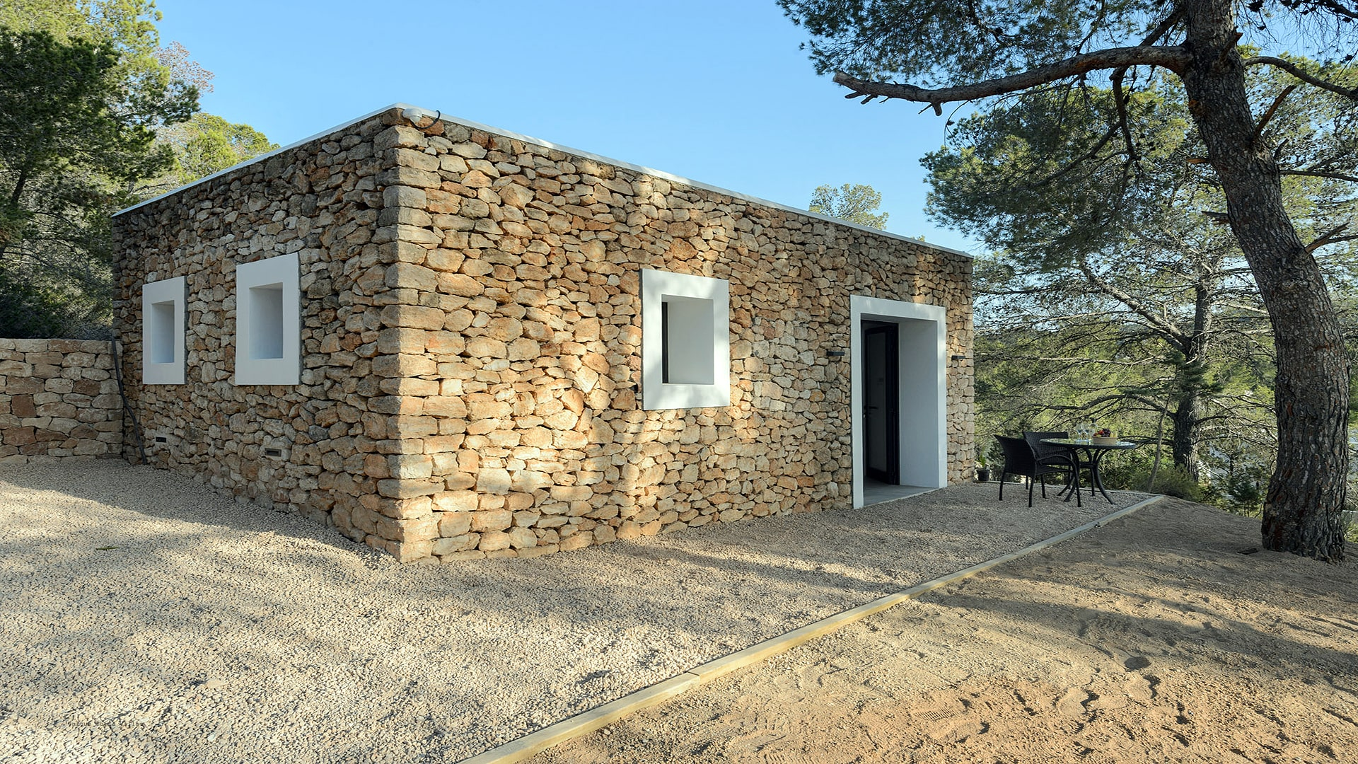 Villa Can Tamanaco Ibiza 44 Bedroom 3