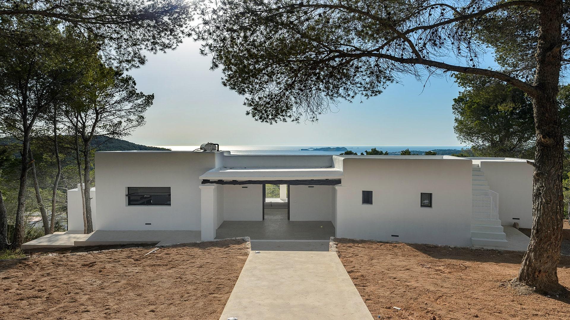 Villa Can Tamanaco Ibiza 49