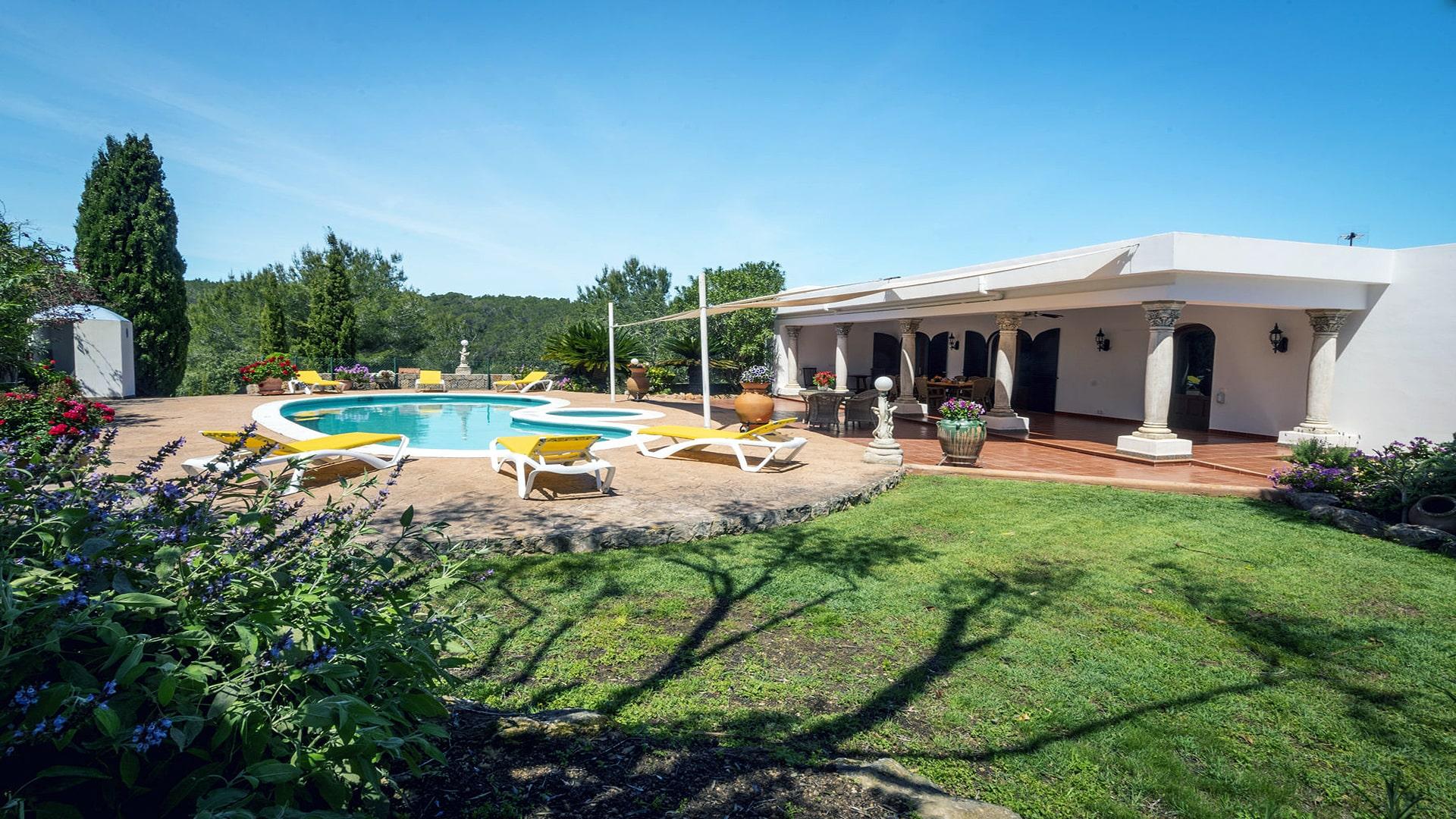 Villa Zaira Ibiza 5