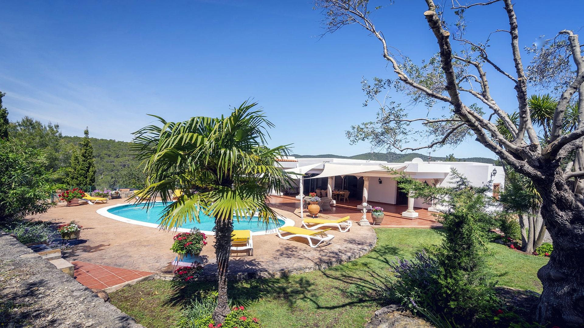 Villa Zaira Ibiza 7