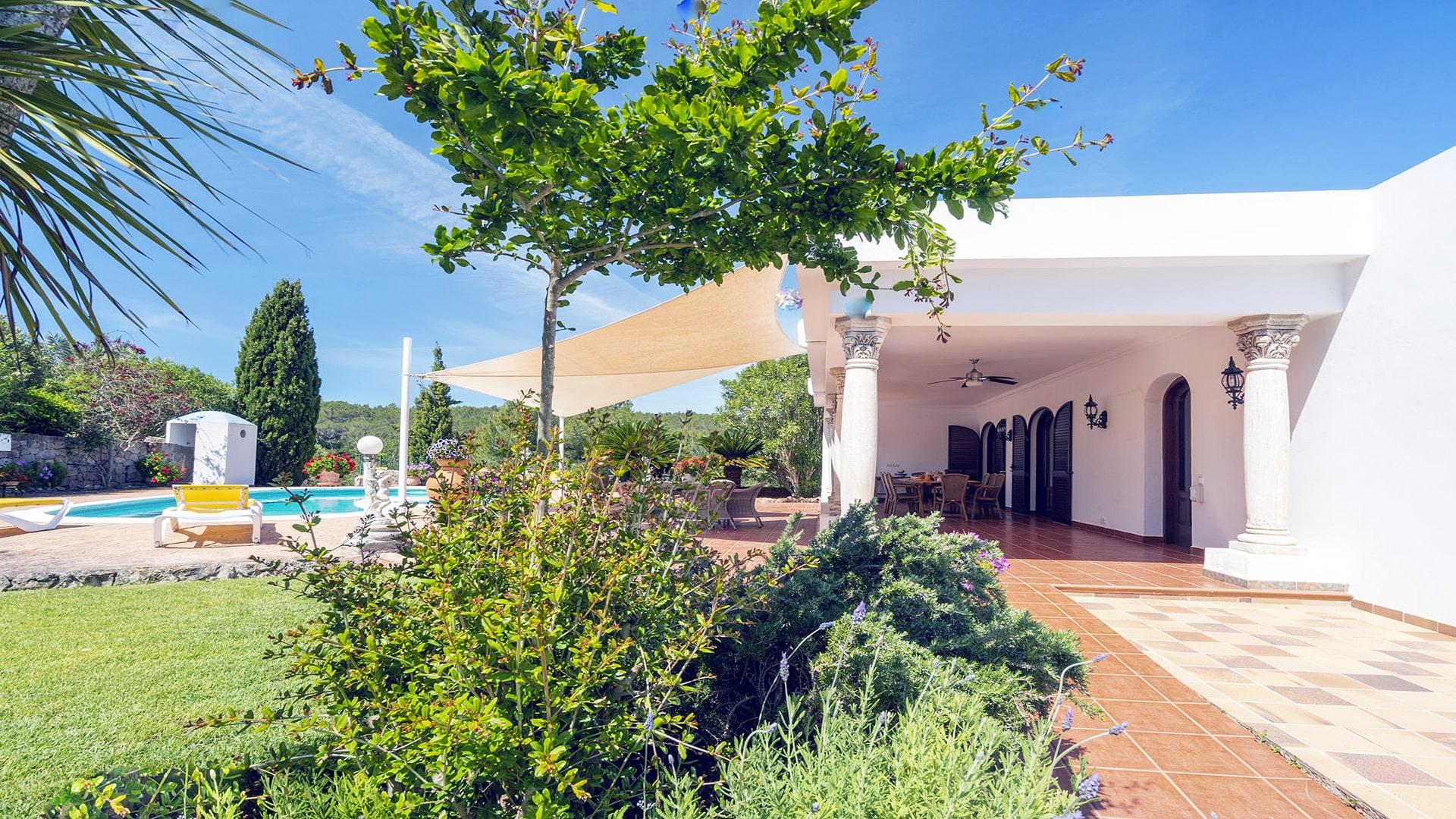 Villa Zaira Ibiza 8
