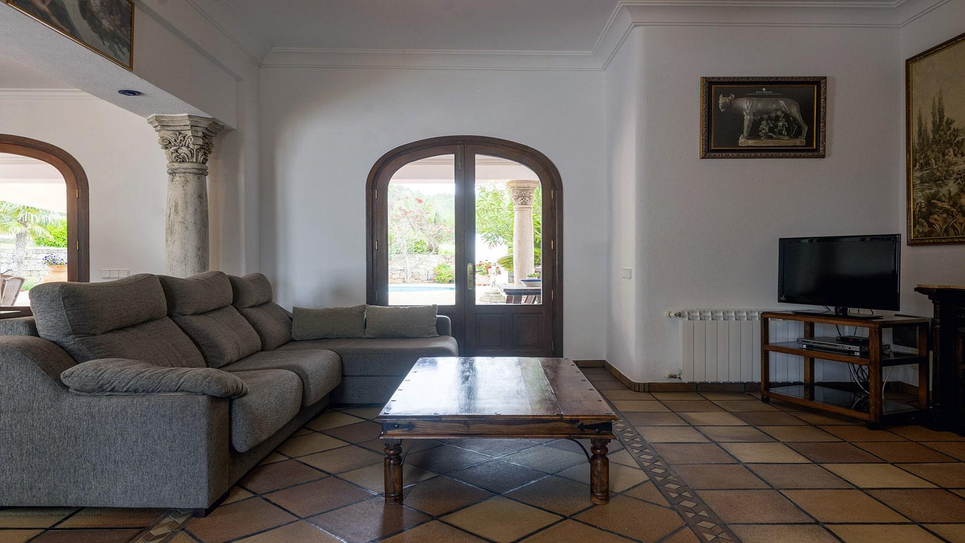 Villa Zaira Ibiza 14