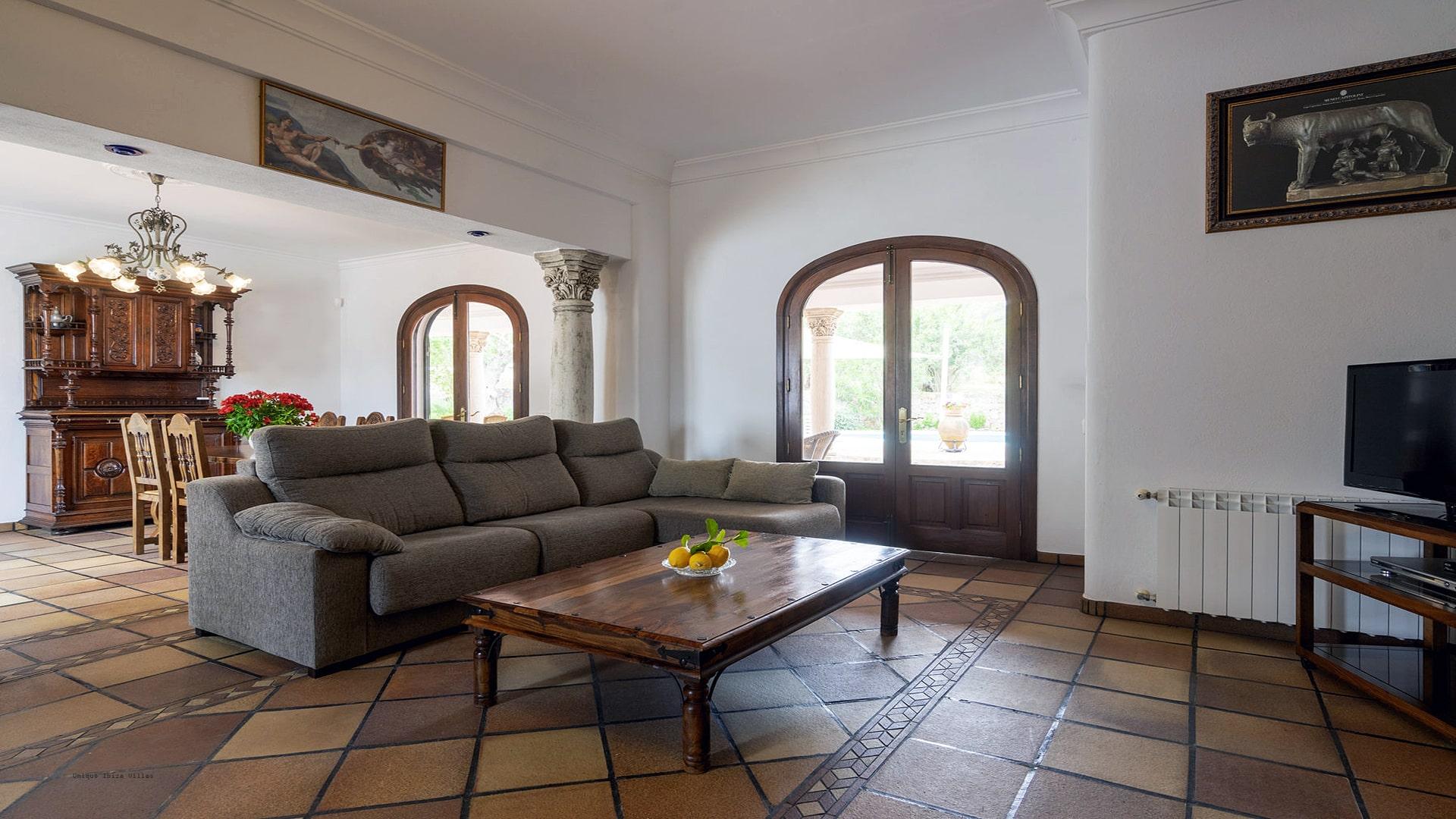 Villa Zaira Ibiza 15