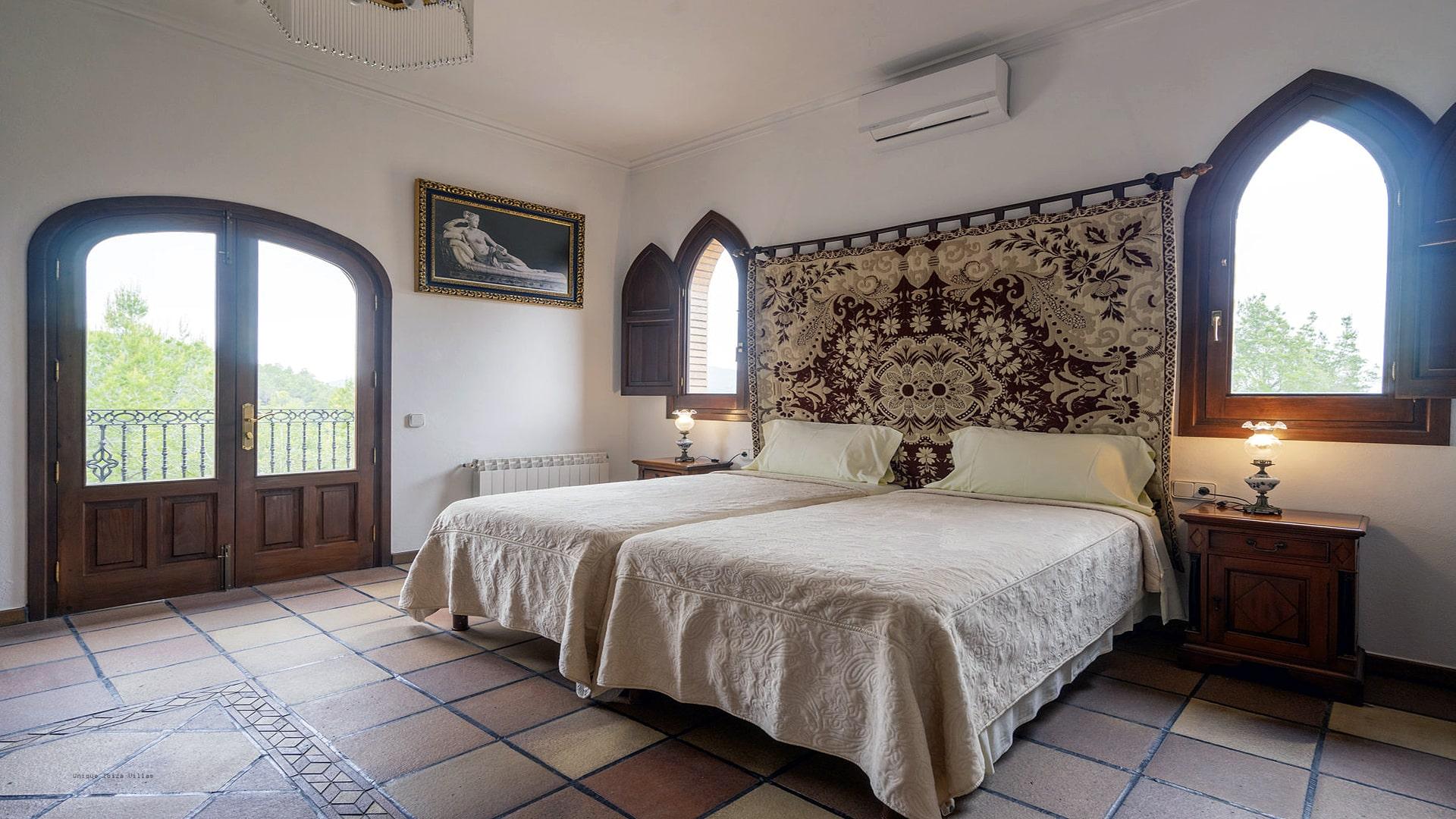 Villa Zaira Ibiza 20