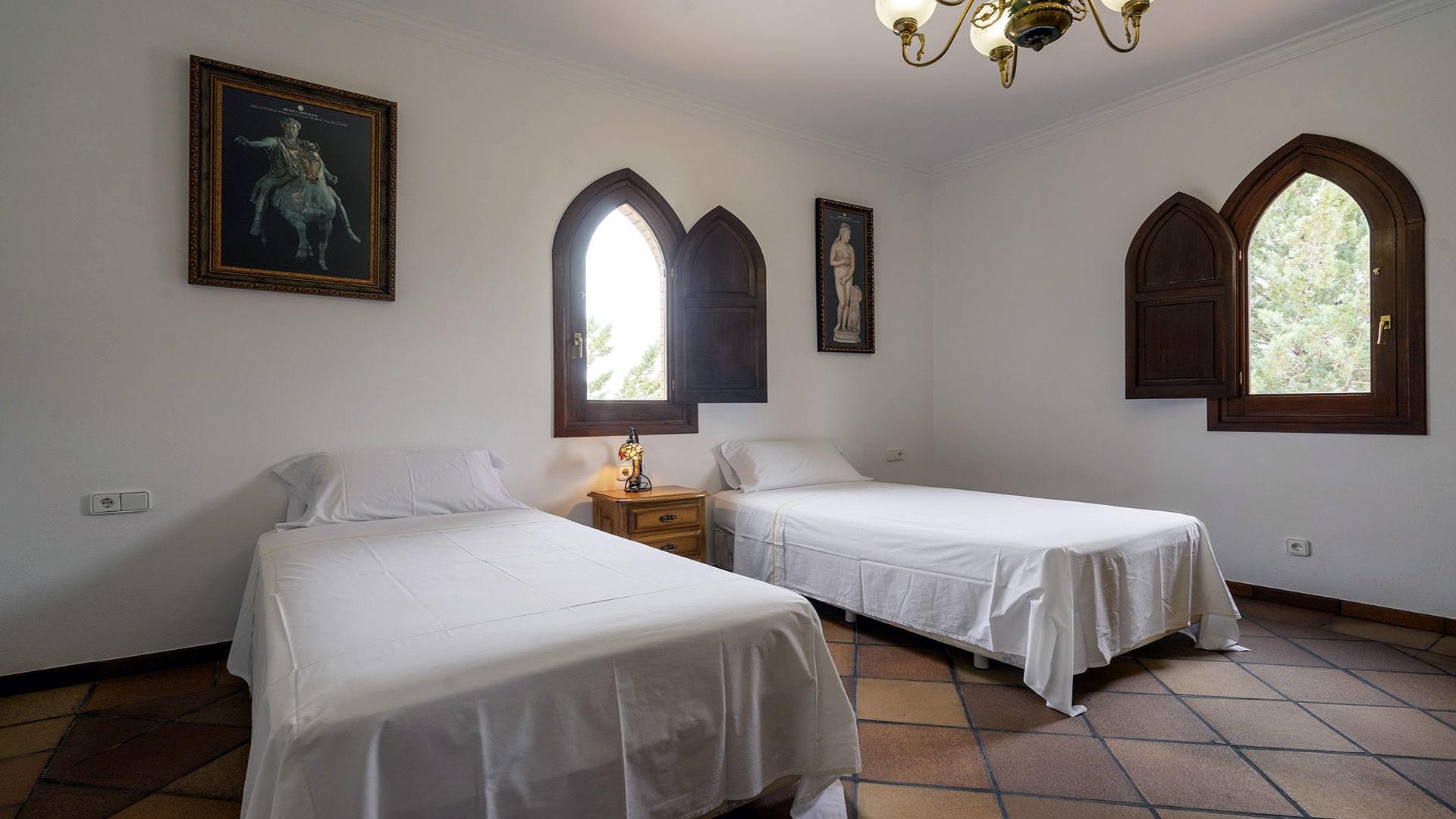 Villa Zaira Ibiza 26