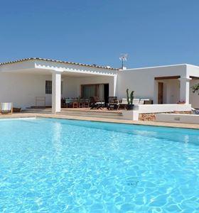 Villa Teno Ibiza 1