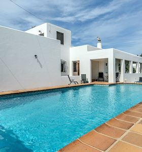 Villa Savana Ibiza 1