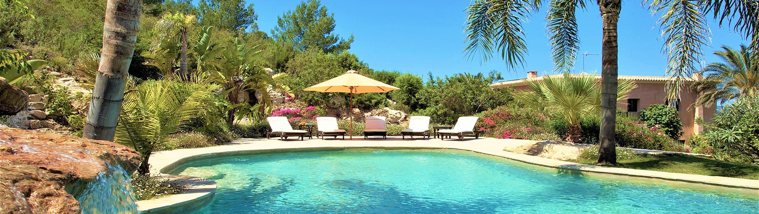 Villa Panorama Ibiza 1