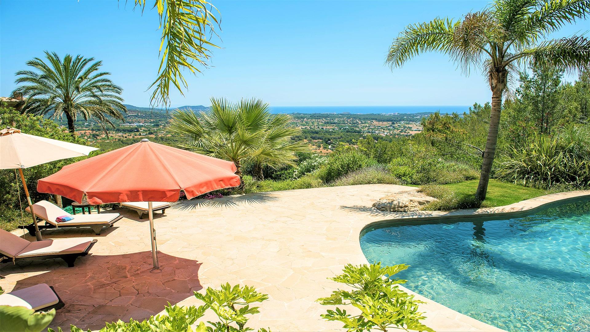 Villa Panorama Ibiza 2