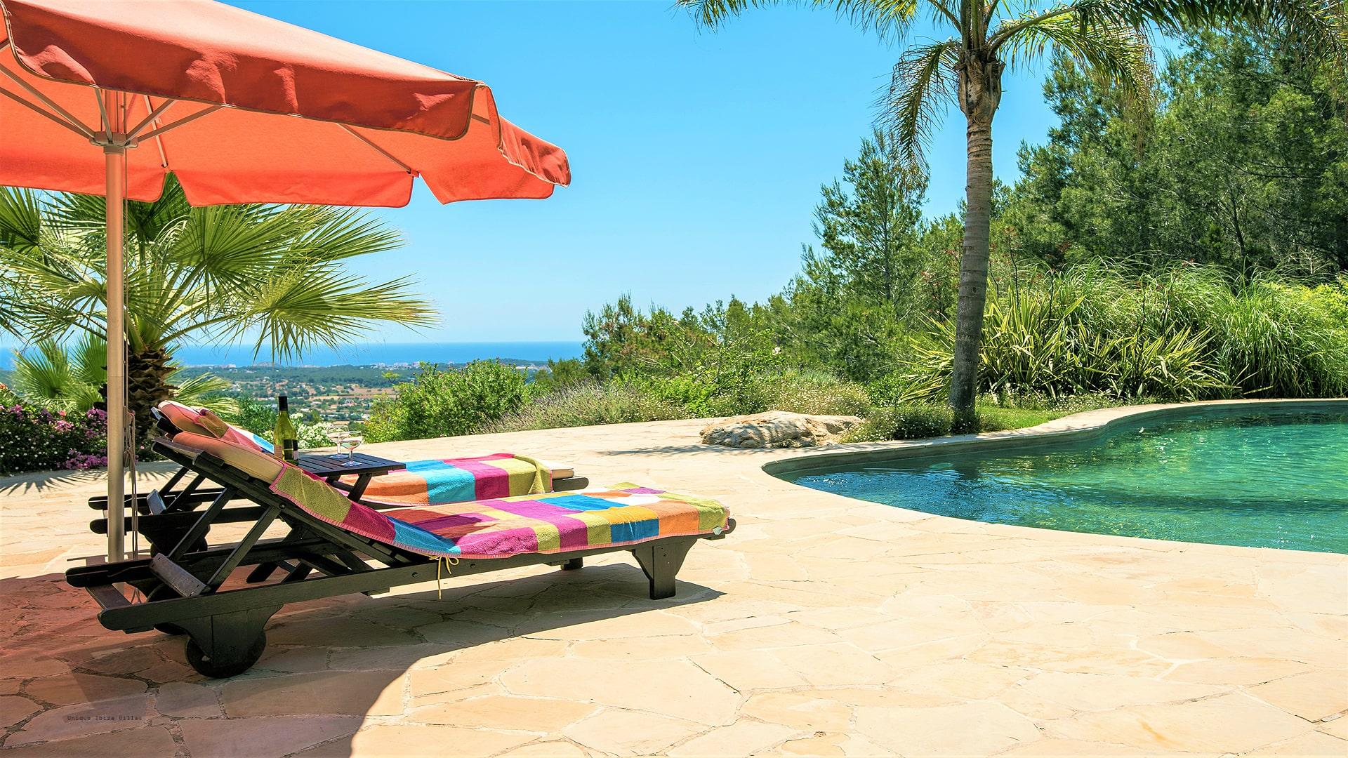 Villa Panorama Ibiza 3