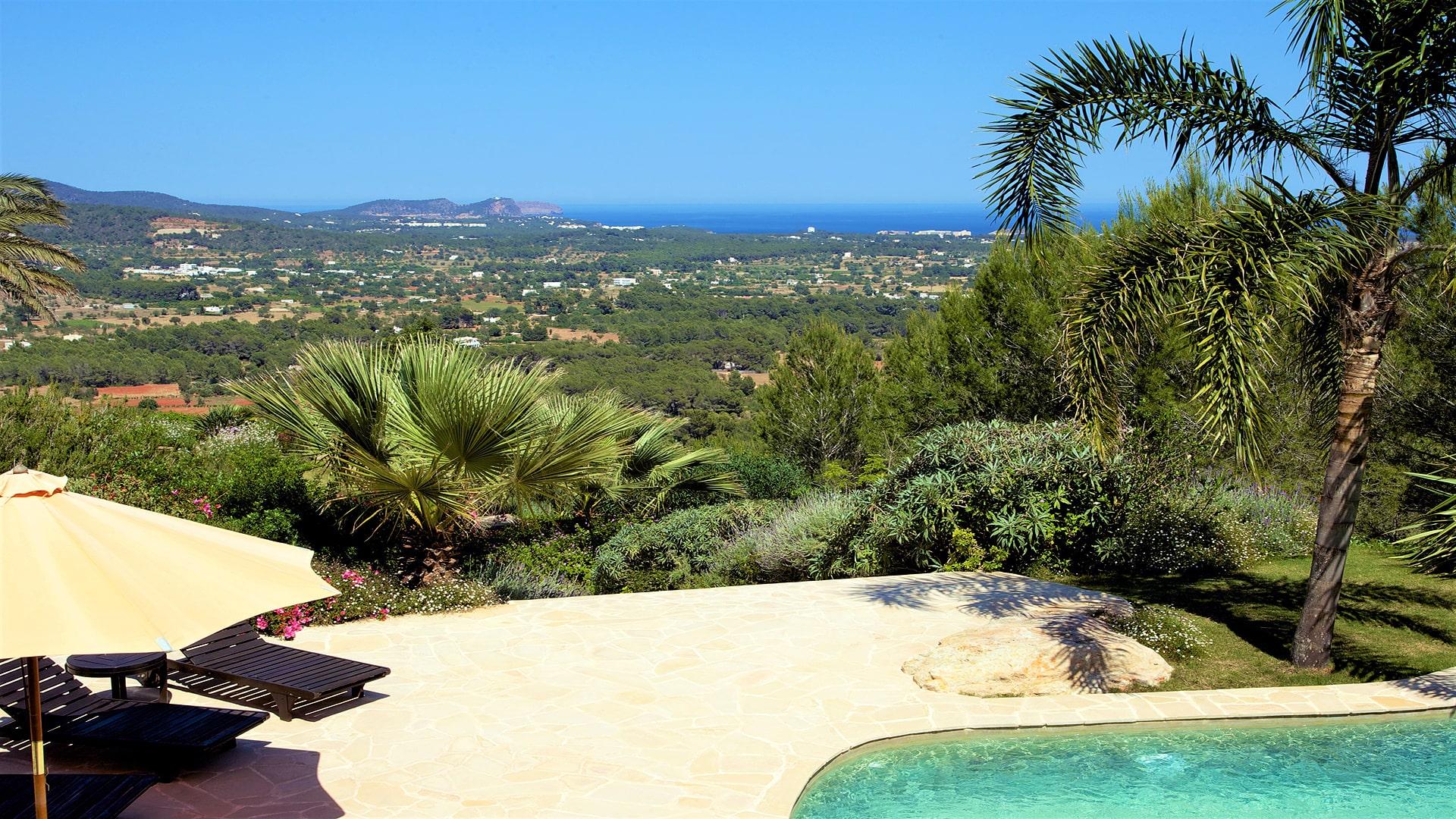 Villa Panorama Ibiza 4
