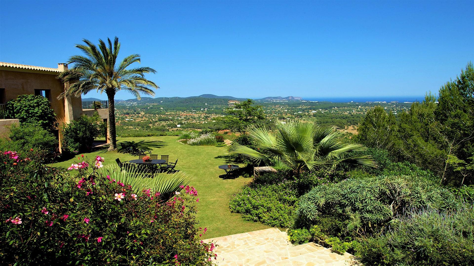 Villa Panorama Ibiza 5