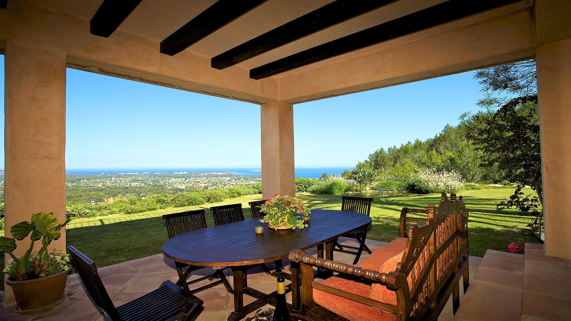 Villa Panorama Ibiza 7