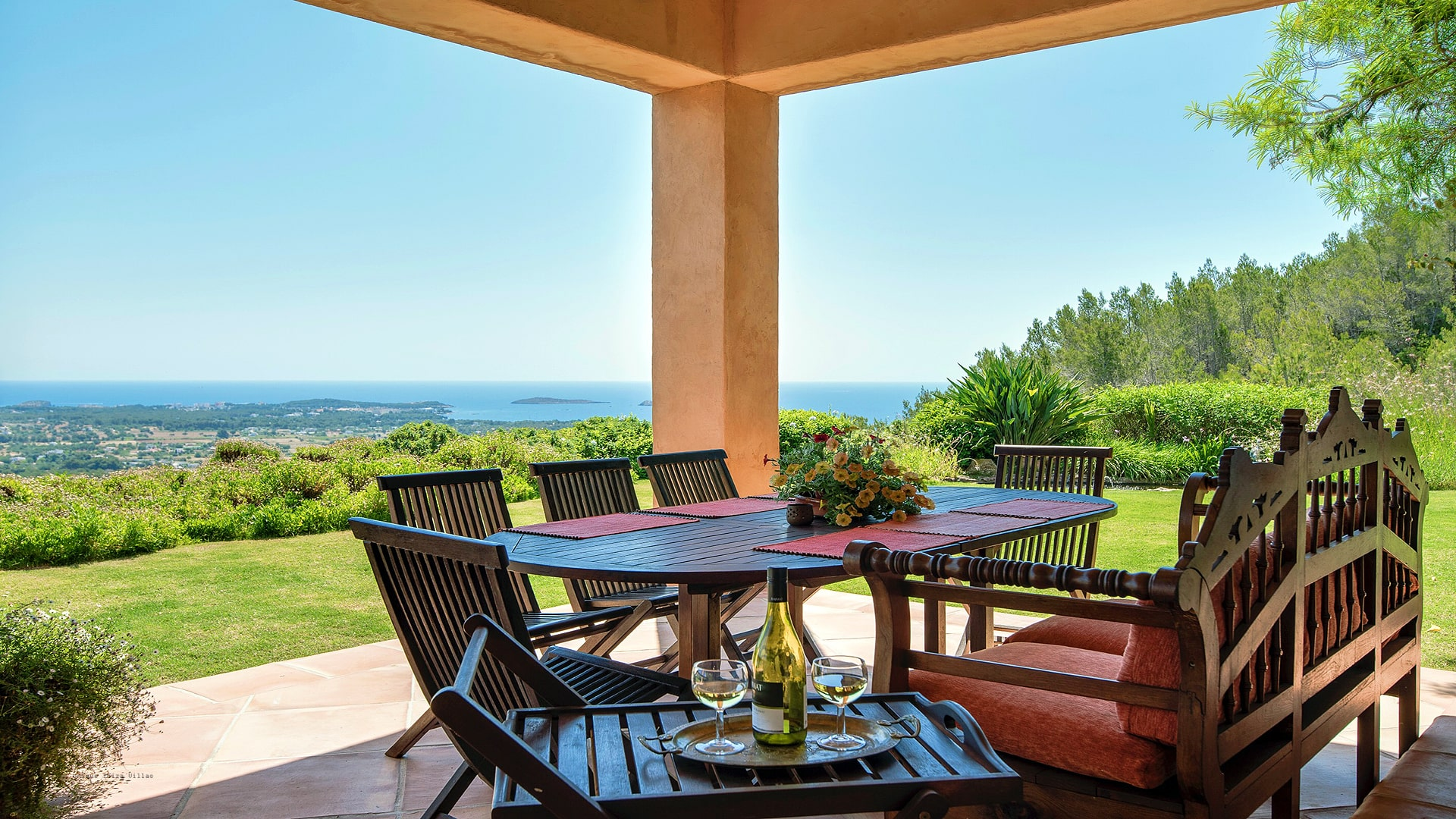 Villa Panorama Ibiza 8