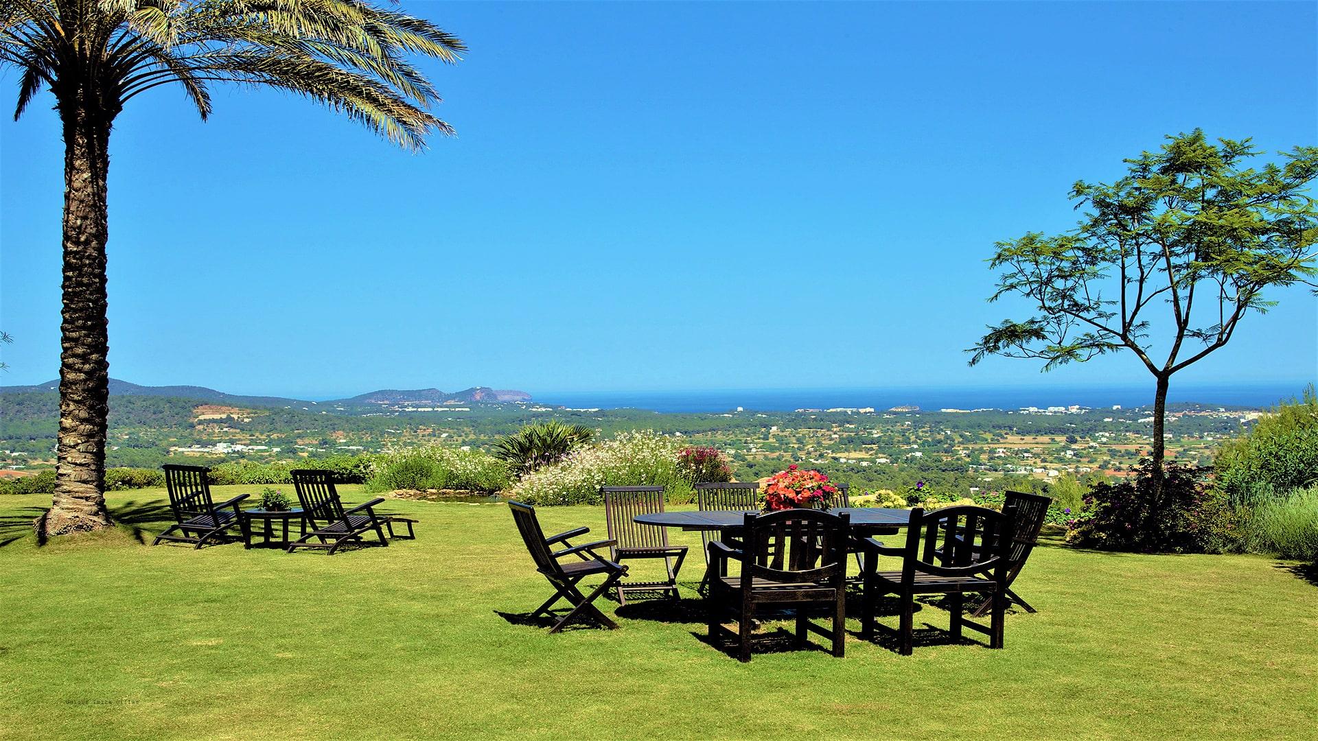 Villa Panorama Ibiza 10