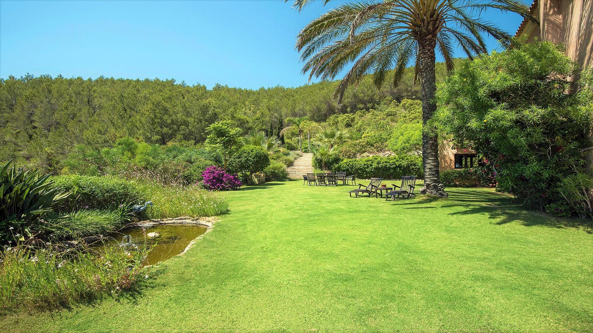 Villa Panorama Ibiza 12