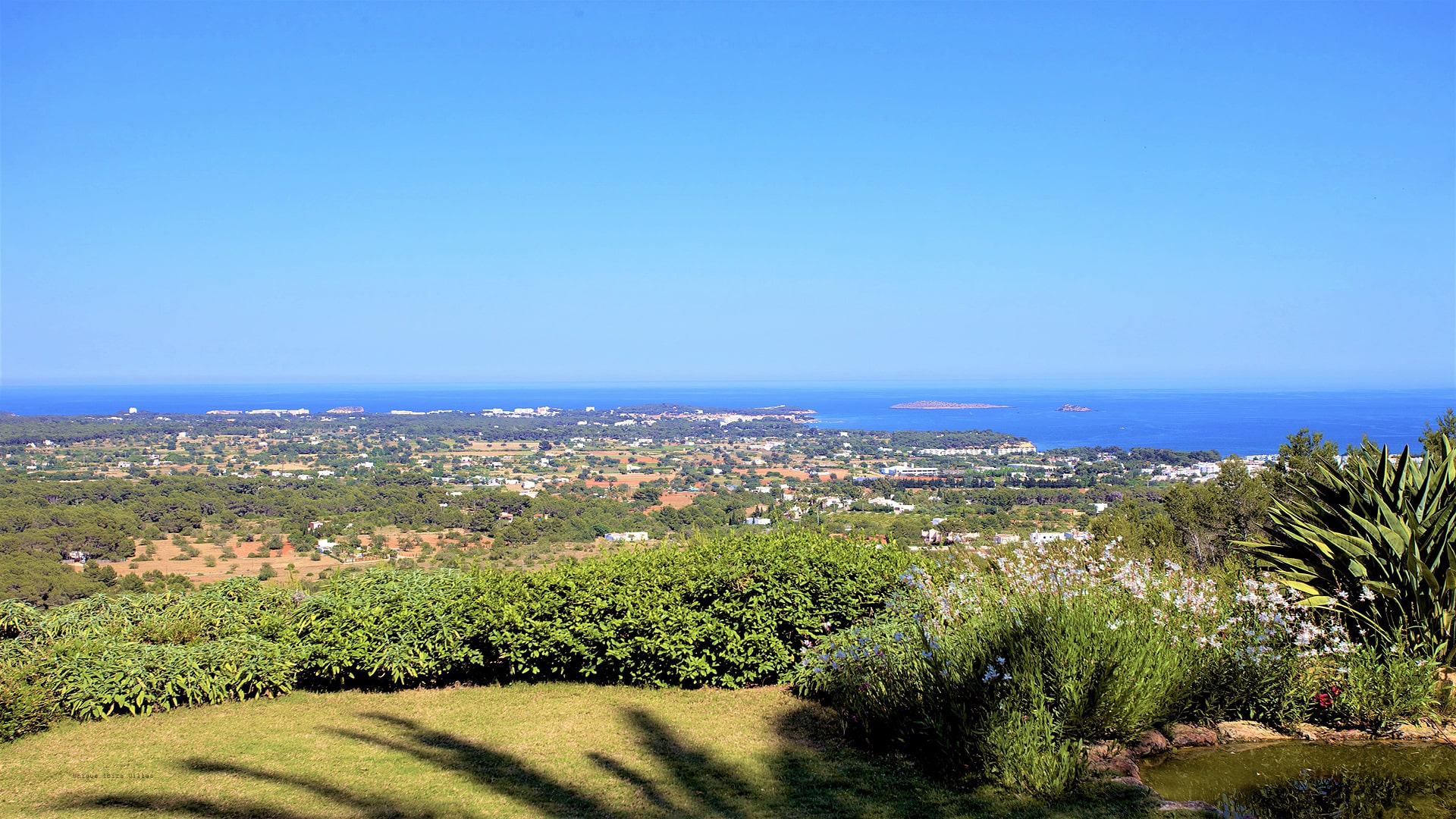 Villa Panorama Ibiza 13