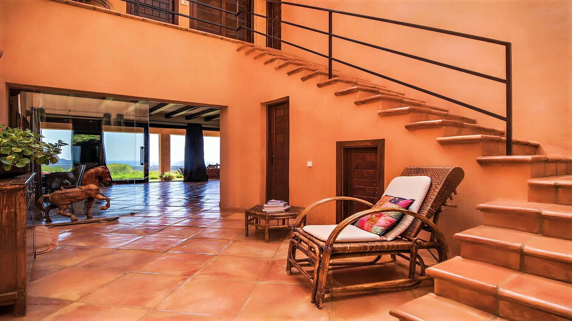 Villa Panorama Ibiza 15