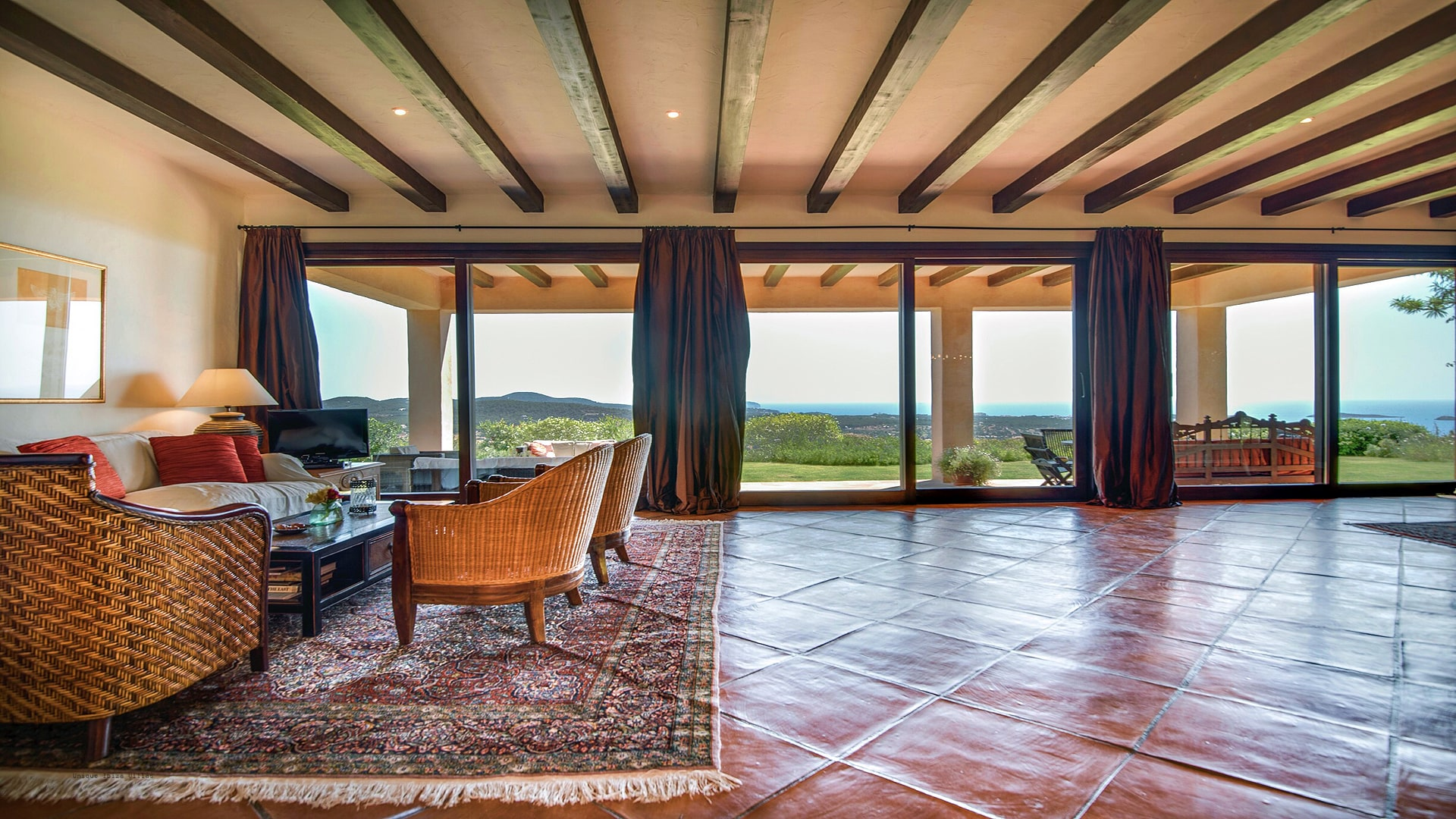 Villa Panorama Ibiza 17