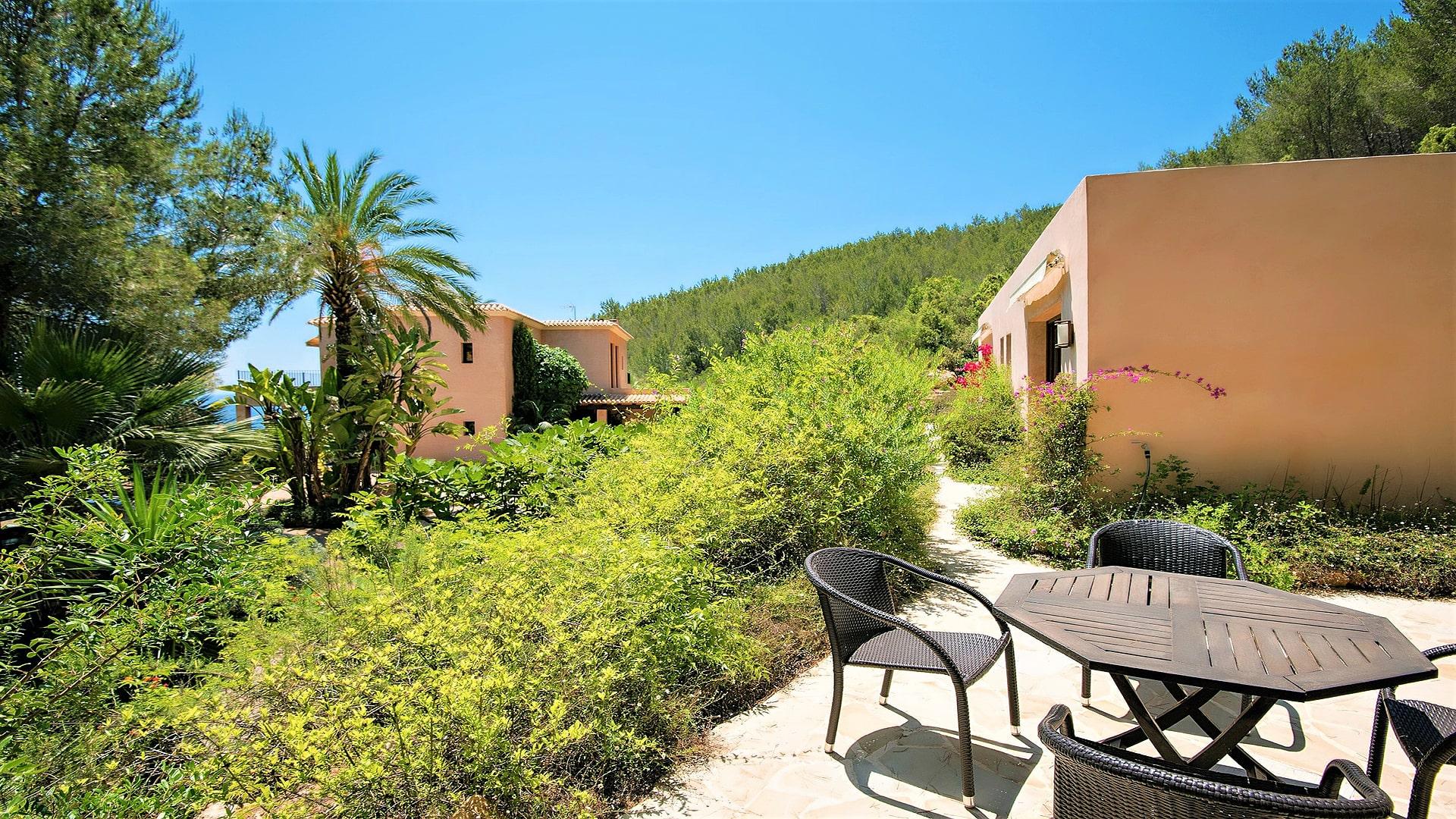Villa Panorama Ibiza 29 Guesthouse