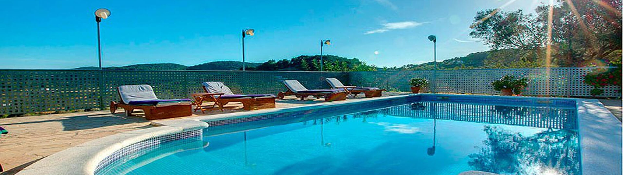 Villa Miguel De Balansat Ibiza 1 Near San Miguel North Ibiza Unique Ibiza Villas