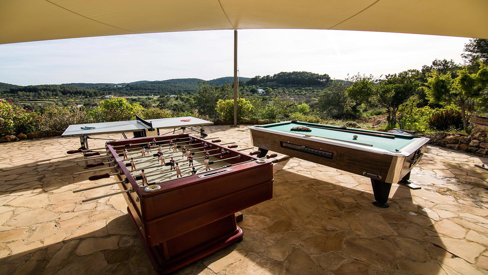 Villa Miguel De Balansat Ibiza 11 Near San Miguel North Ibiza Unique Ibiza Villas