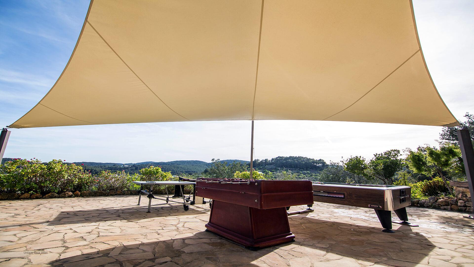 Villa Miguel De Balansat Ibiza 27 Near San Miguel North Ibiza Unique Ibiza Villas