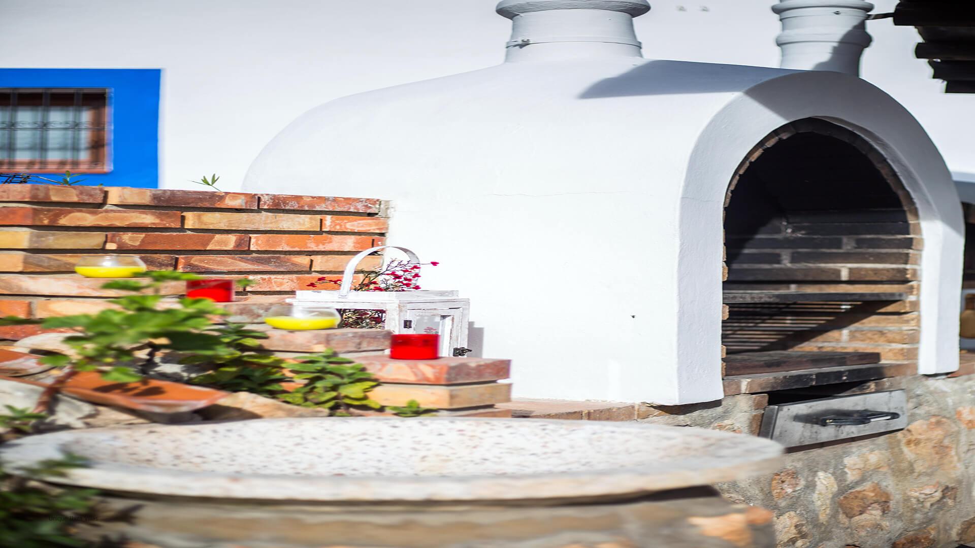 Villa Miguel De Balansat Ibiza 36 Near San Miguel North Ibiza Unique Ibiza Villas