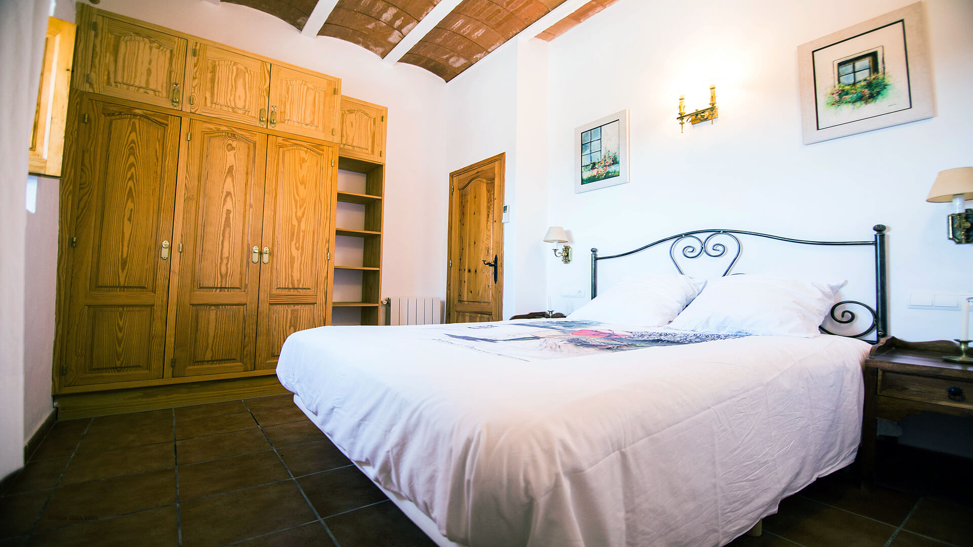 Villa Miguel De Balansat Ibiza 42 Near San Miguel North Ibiza Unique Ibiza Villas