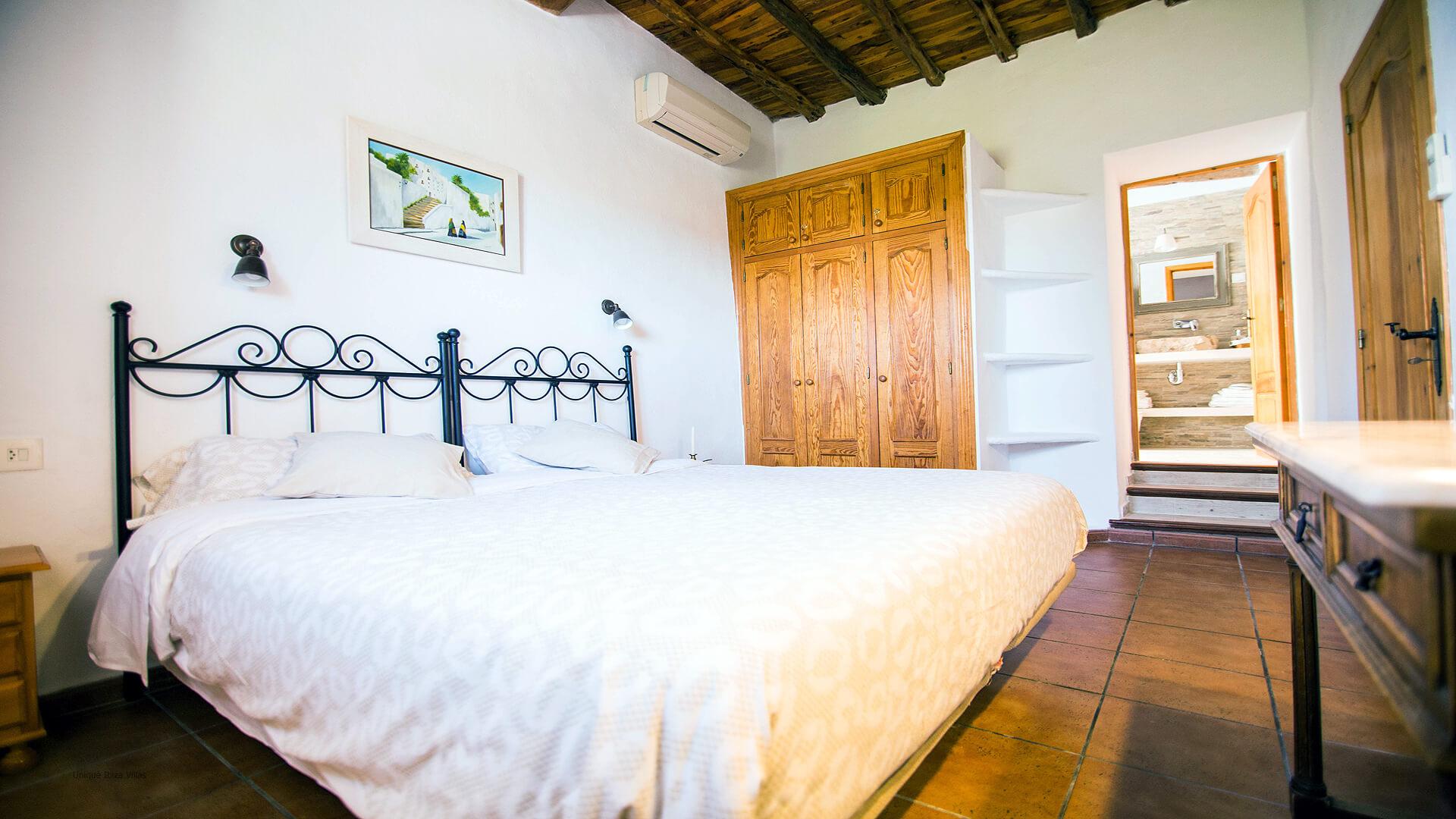 Villa Miguel De Balansat Ibiza 43 Near San Miguel North Ibiza Unique Ibiza Villas