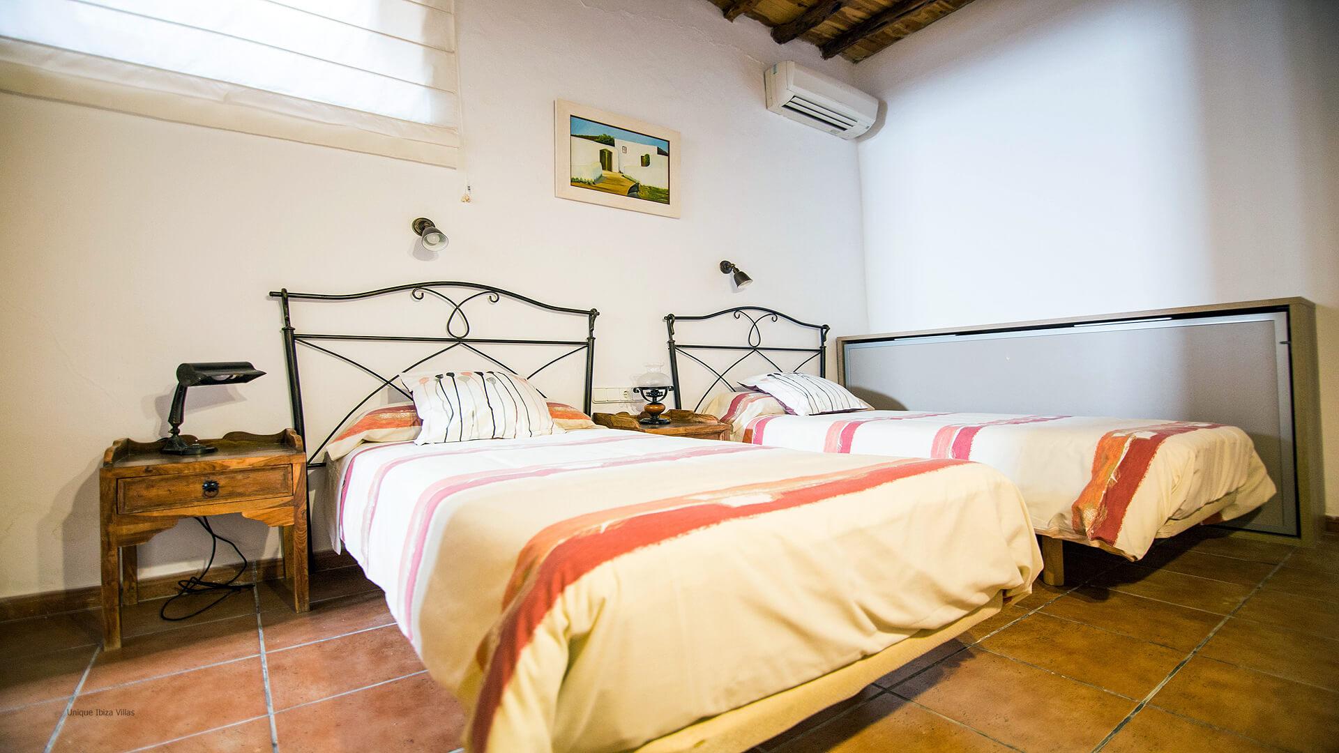 Villa Miguel De Balansat Ibiza 45 Near San Miguel North Ibiza Unique Ibiza Villas
