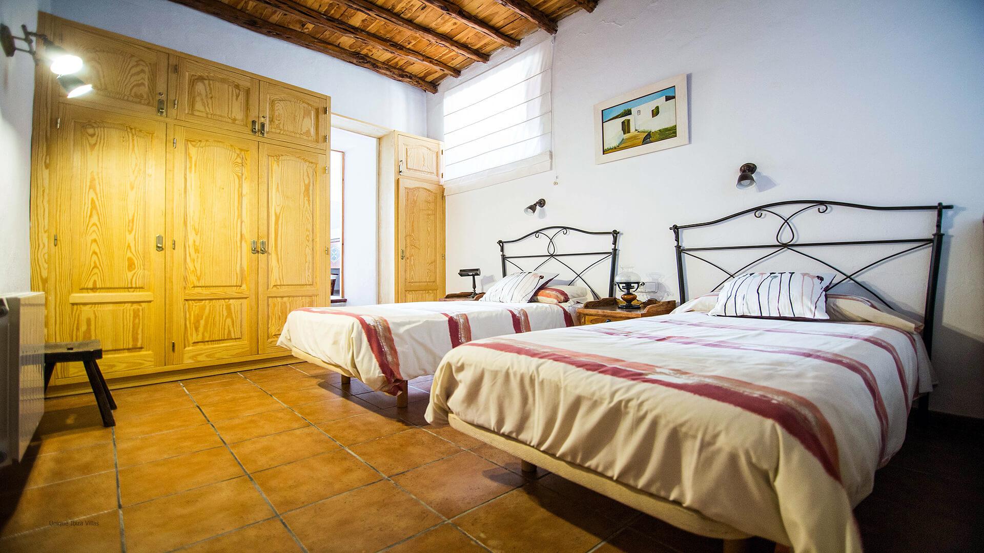 Villa Miguel De Balansat Ibiza 46 Near San Miguel North Ibiza Unique Ibiza Villas