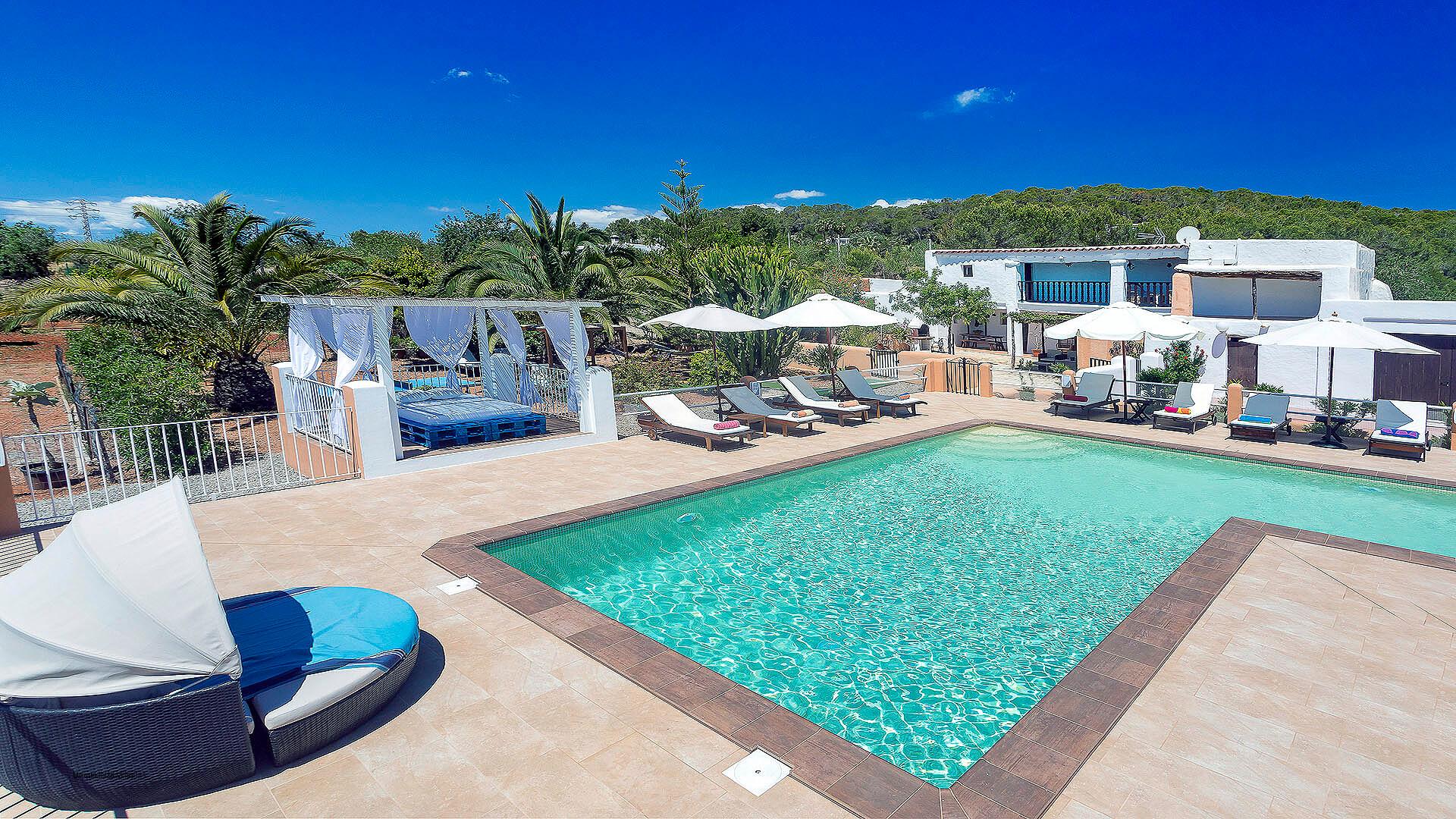 Cana Marina Ibiza 2 Santa Eulalia
