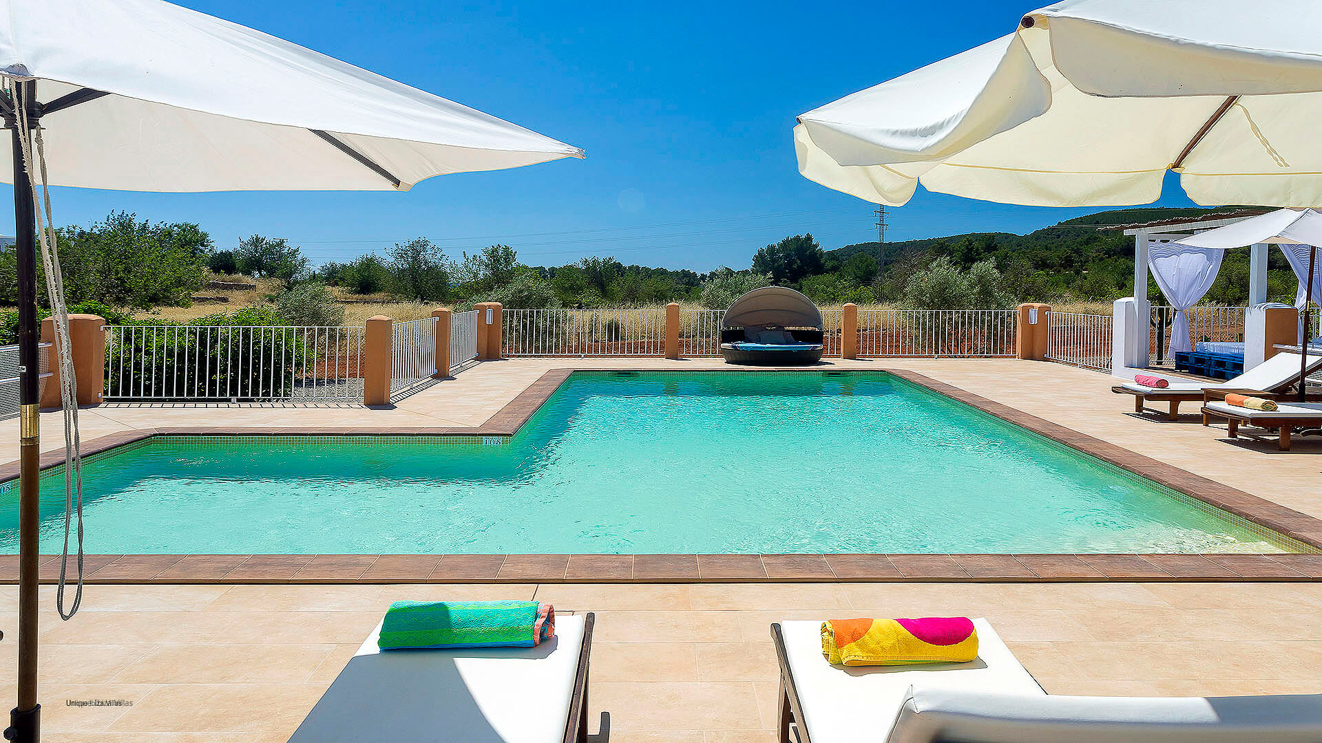 Cana Marina Ibiza 3 Santa Eulalia