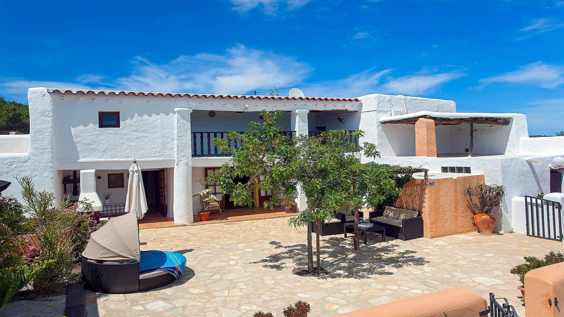 Cana Marina Ibiza 13 Santa Eulalia