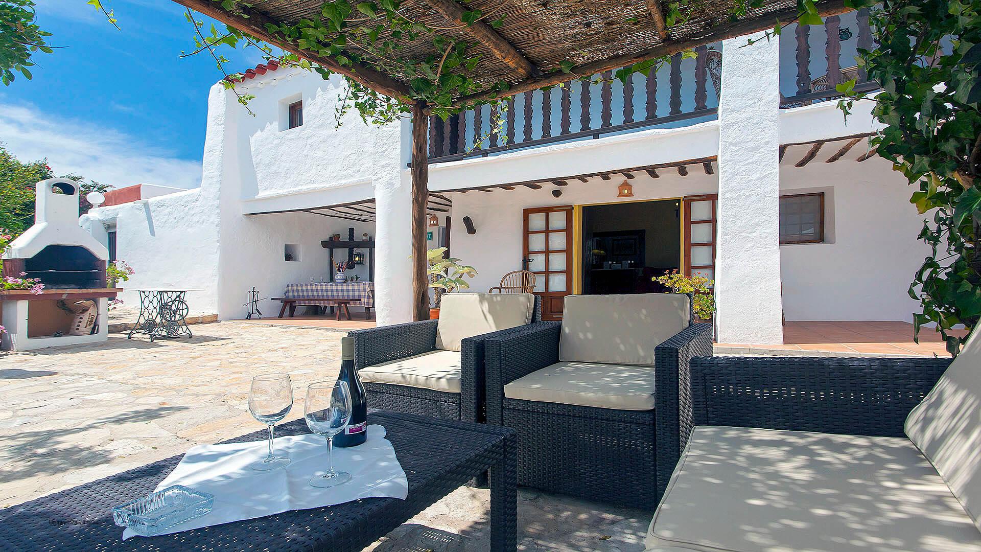Cana Marina Ibiza 14 Santa Eulalia