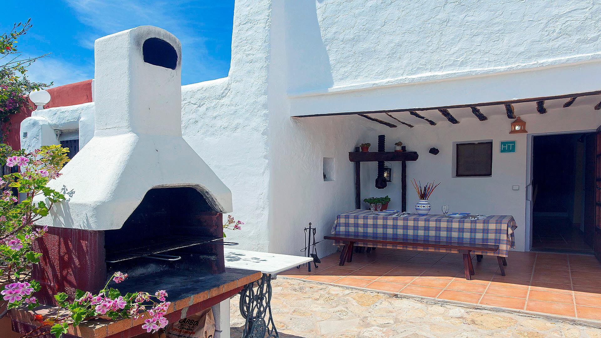 Cana Marina Ibiza 16 Santa Eulalia