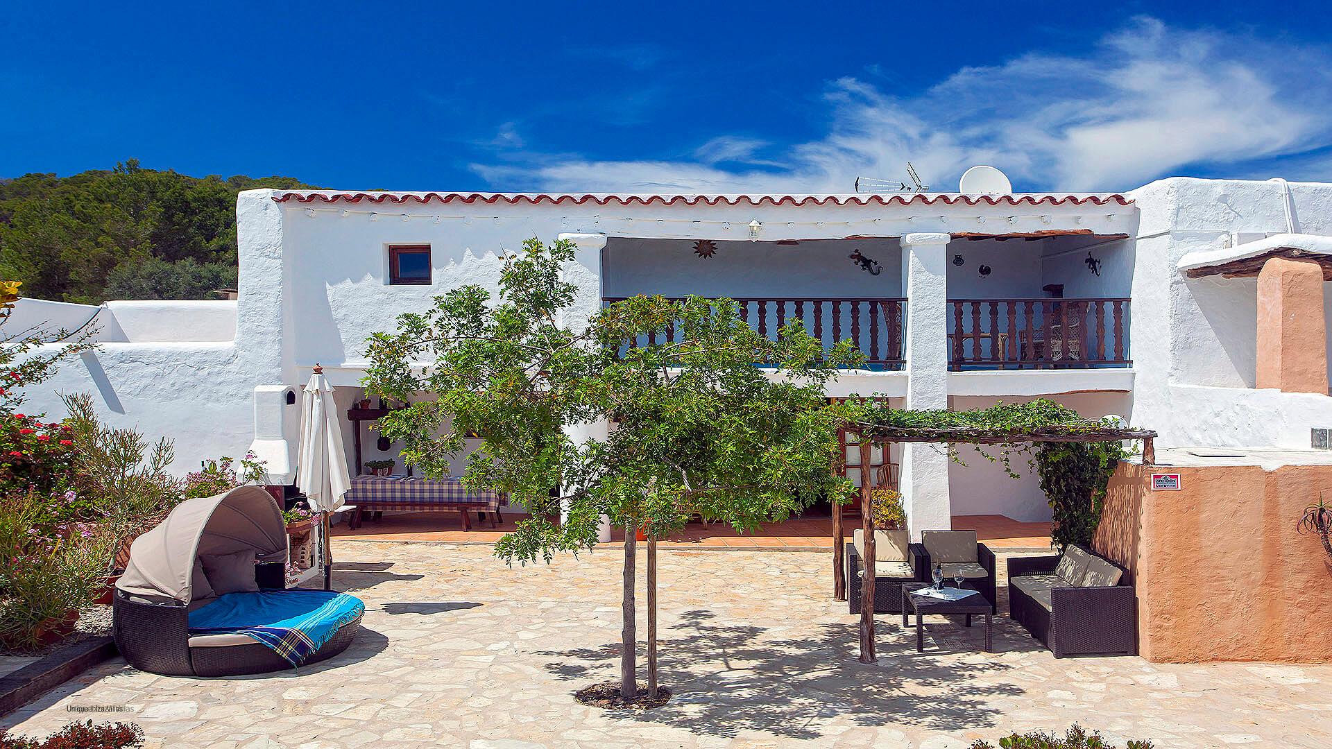 Cana Marina Ibiza 50 Santa Eulalia