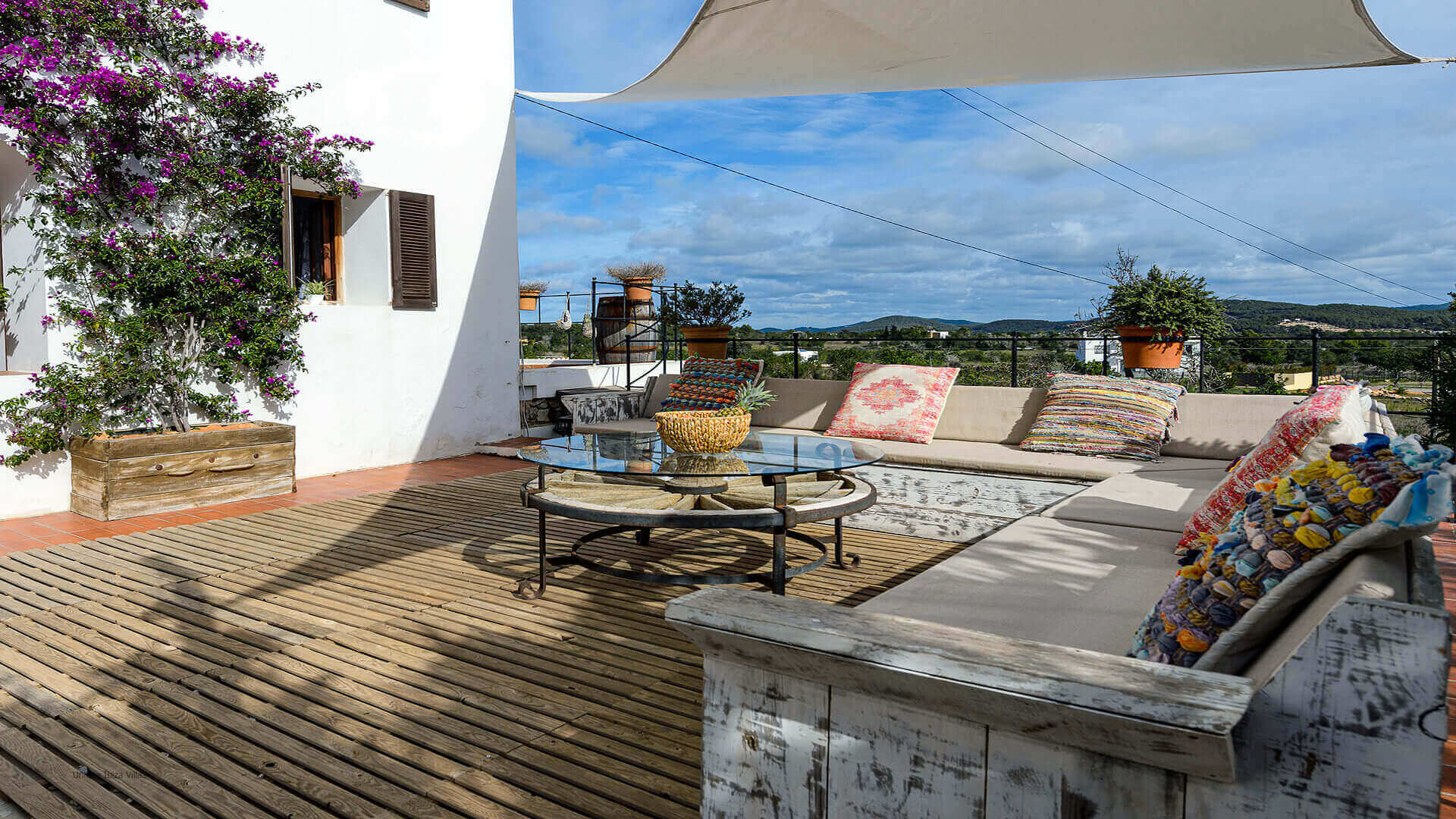 Villa Pranayama Ibiza 5 Santa Gertrudis