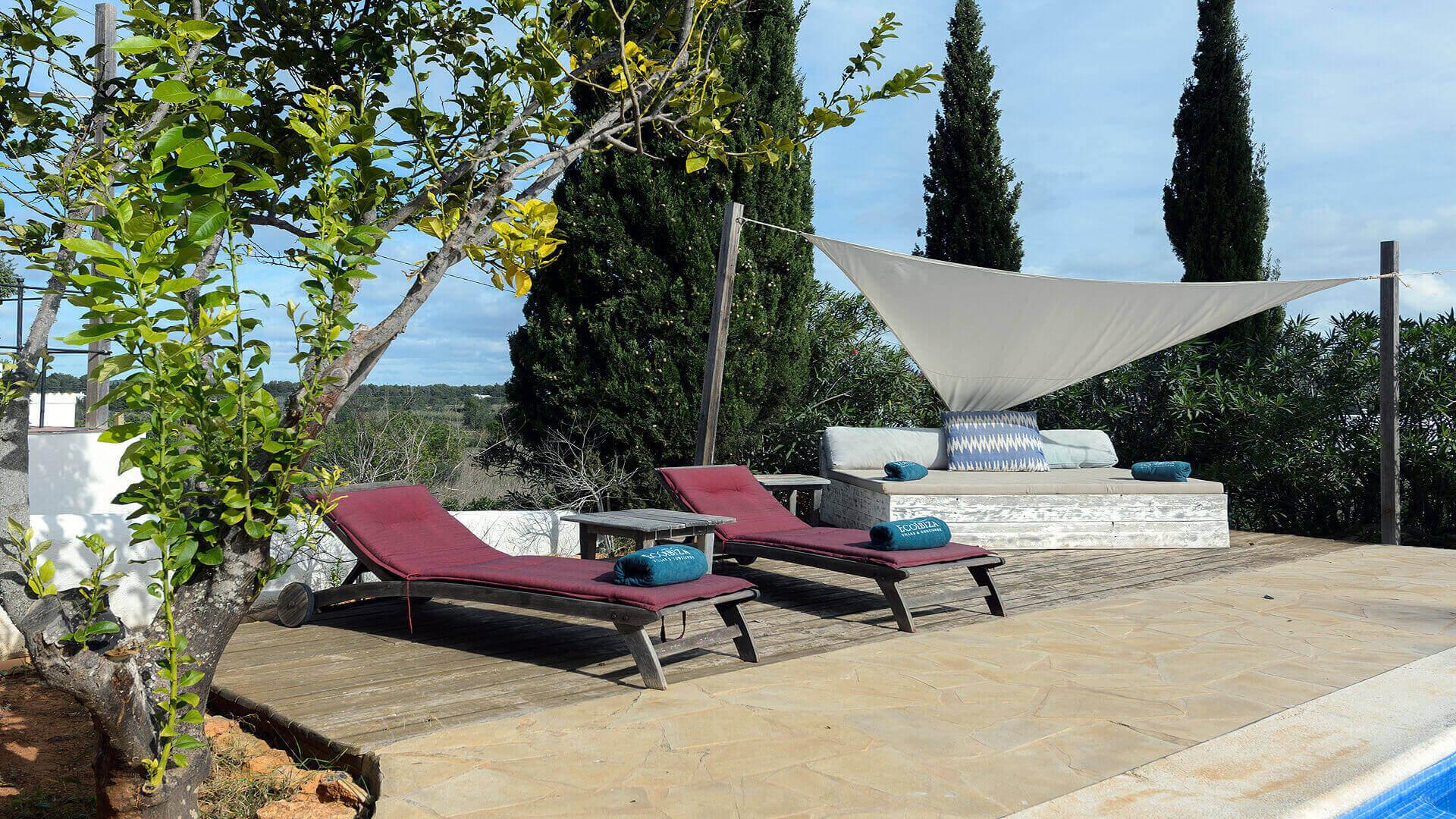 Villa Pranayama Ibiza 7 Santa Gertrudis