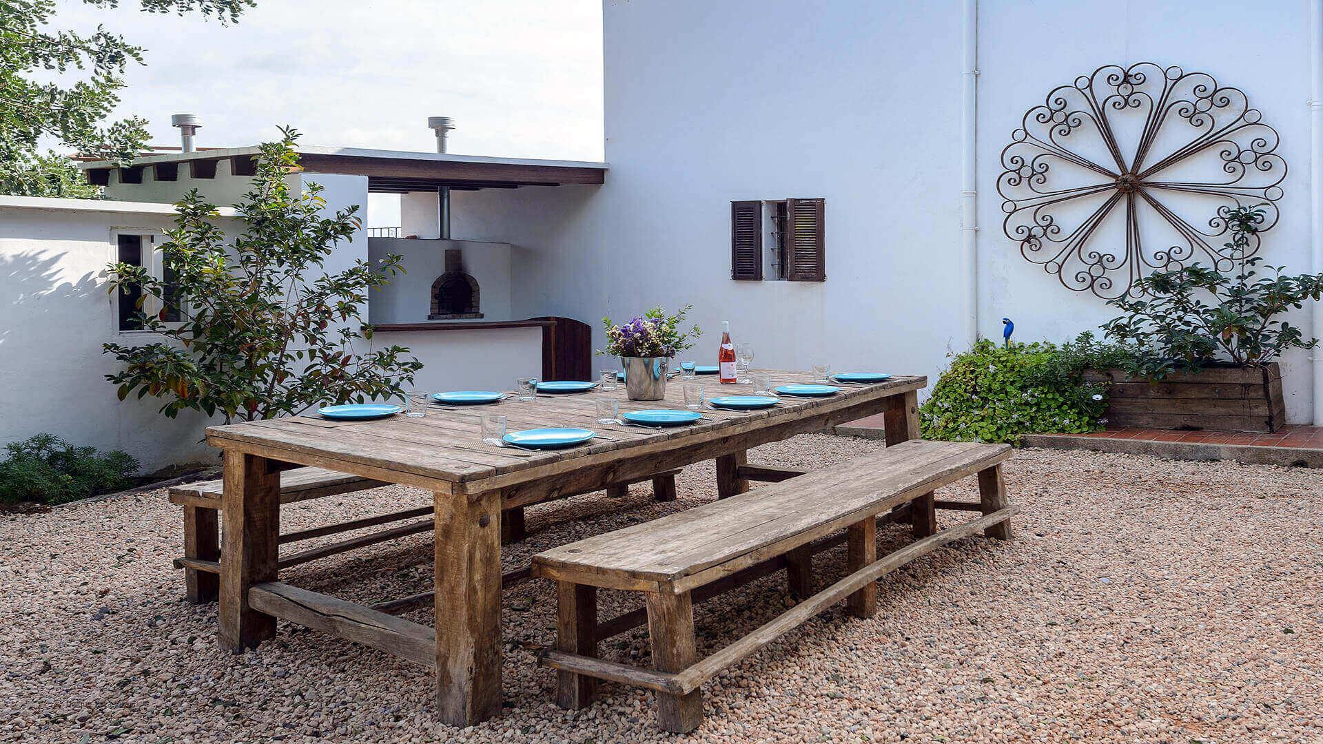 Villa Pranayama Ibiza 9 Santa Gertrudis