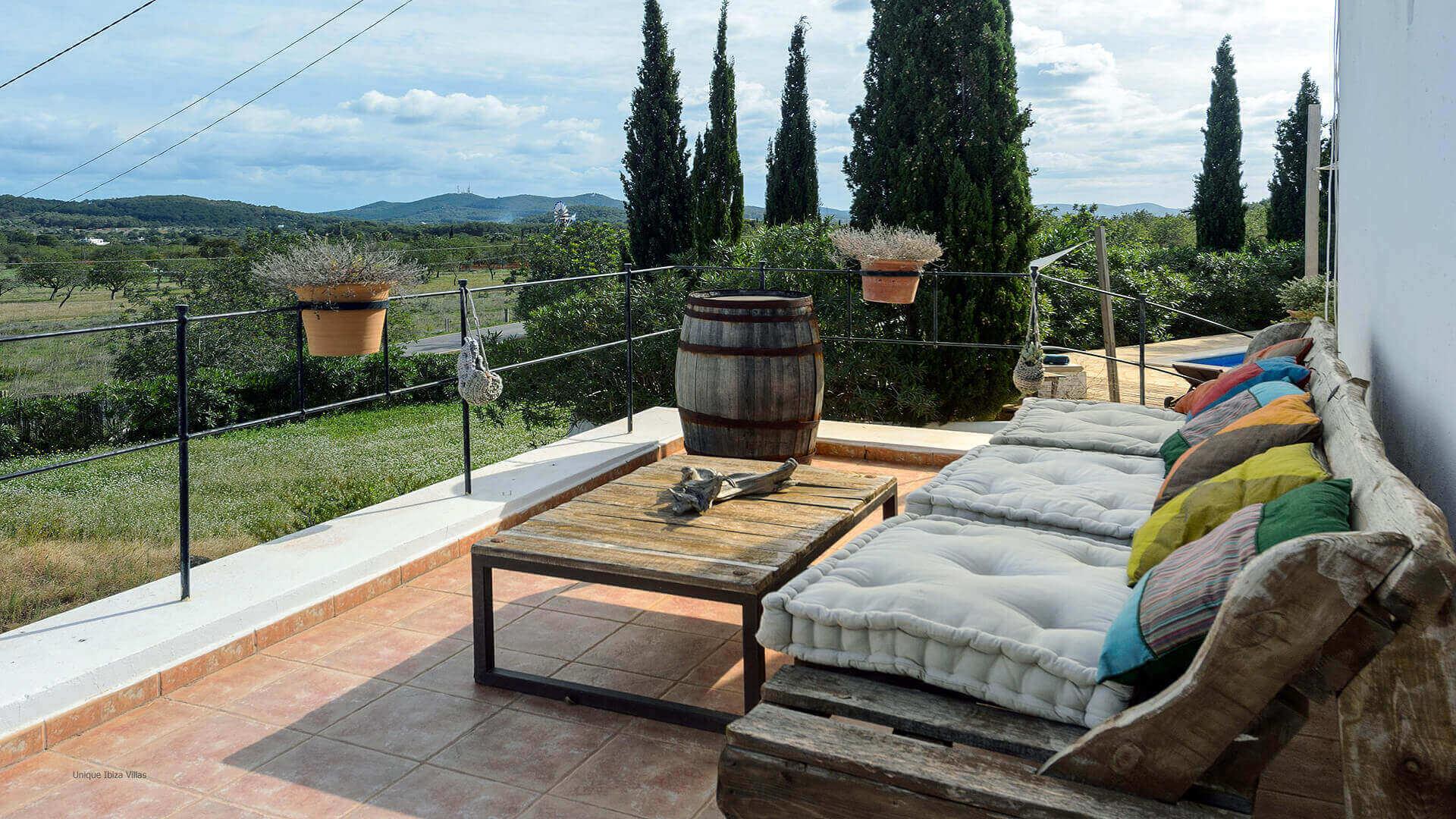 Villa Pranayama Ibiza 11 Santa Gertrudis