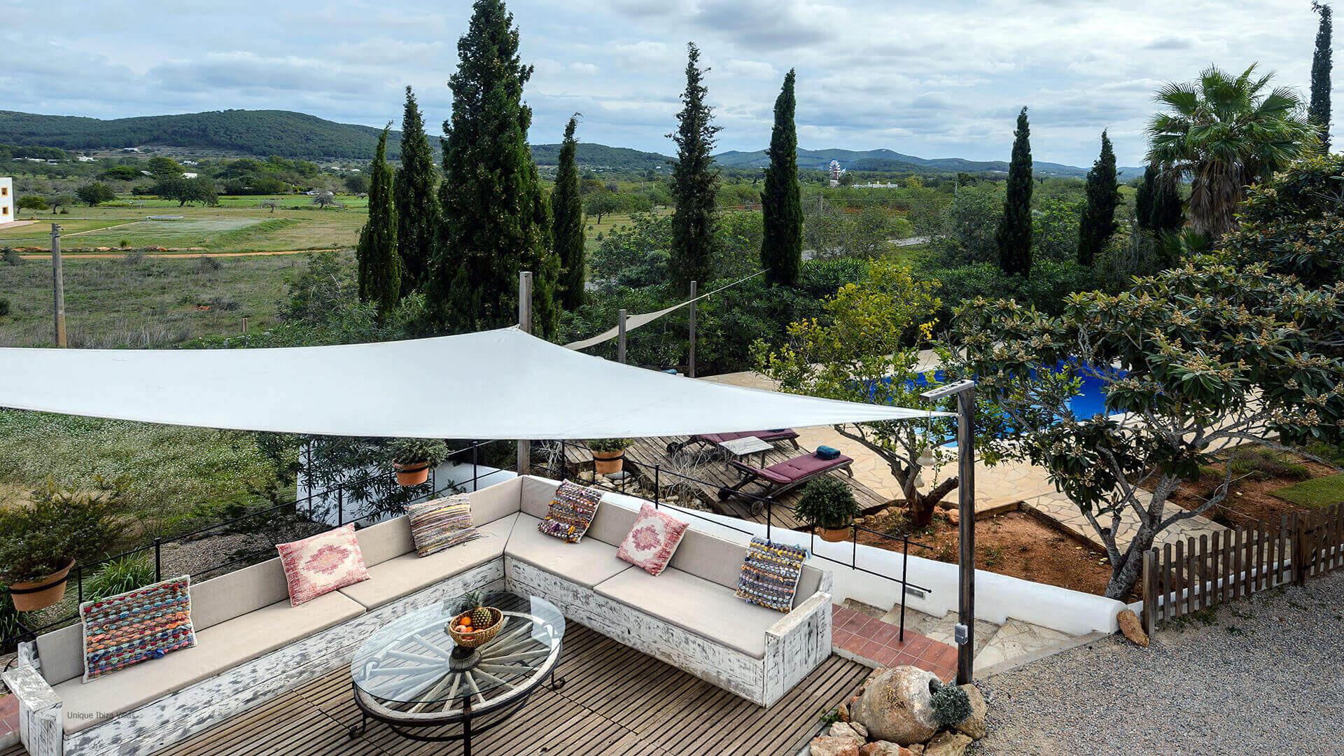 Villa Pranayama Ibiza 12 Santa Gertrudis