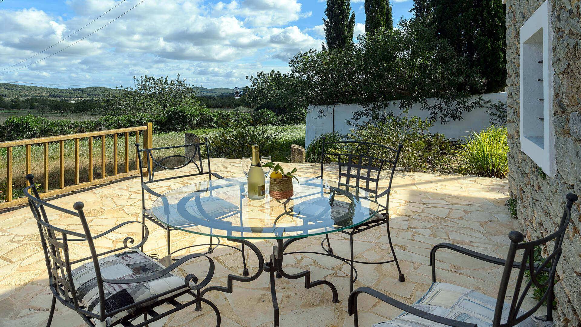 Villa Pranayama Ibiza 15 Santa Gertrudis