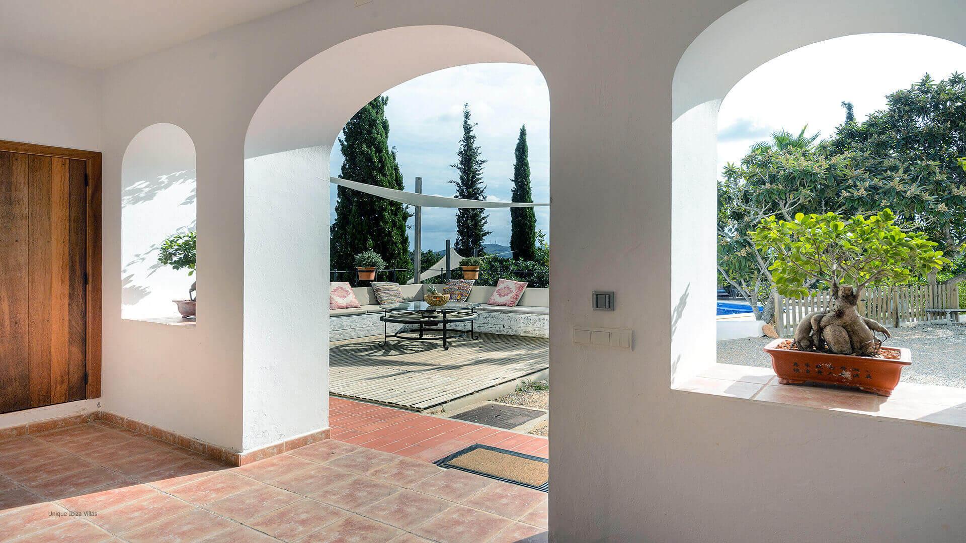 Villa Pranayama Ibiza 16 Santa Gertrudis